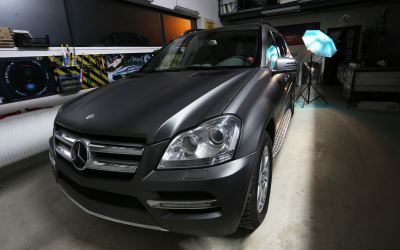 Mercedes Grey