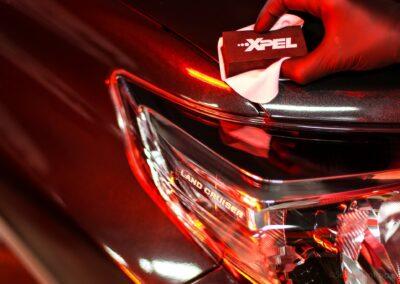 kosmetyka samochodowa wrocław